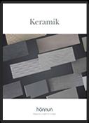 Catálogo Keramik 2017