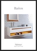Catálogo de Baño