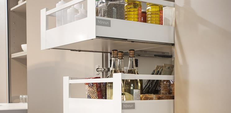 Cocinas serie c1 h nnun - Complementos para armarios ...