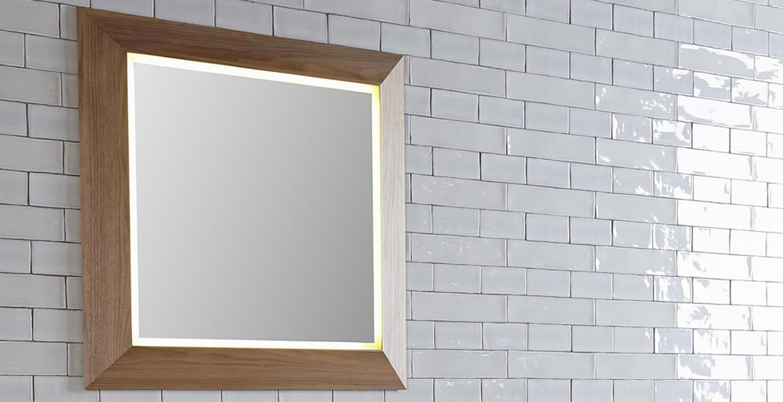 espejos a medida