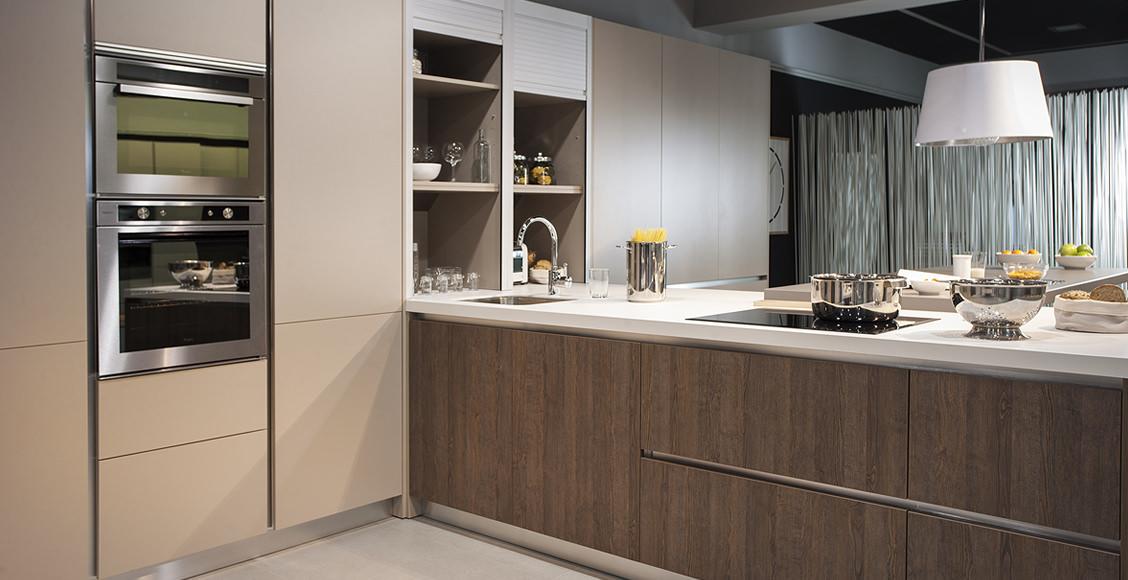 Programas Diseño Muebles : Muebles de cocinas apertura gola hönnun