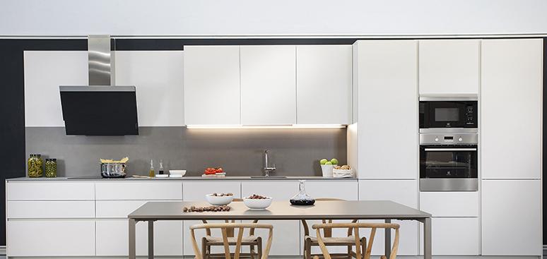 Muebles de cocina modulares para tu hogar | Hönnun
