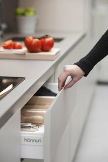 Tipos de tiradores de cocina | Hönnun